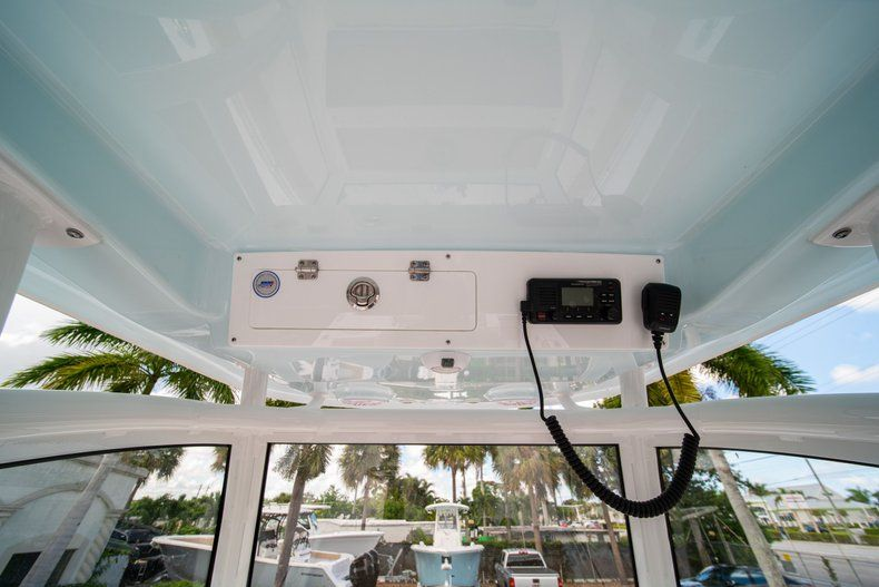 Image 36 for 2020 Sportsman Open 252 Center Console in Vero Beach, FL