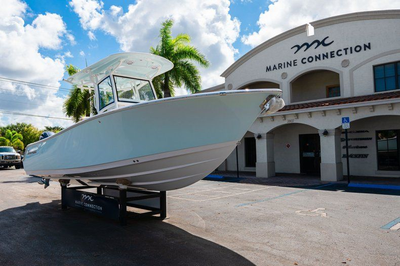 Image 1 for 2020 Sportsman Open 252 Center Console in Vero Beach, FL