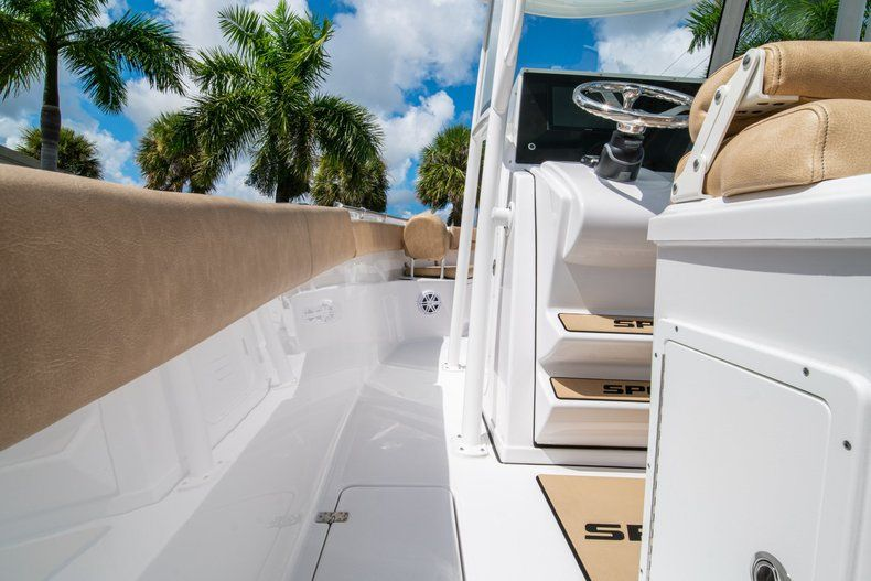 Image 23 for 2020 Sportsman Open 252 Center Console in Vero Beach, FL