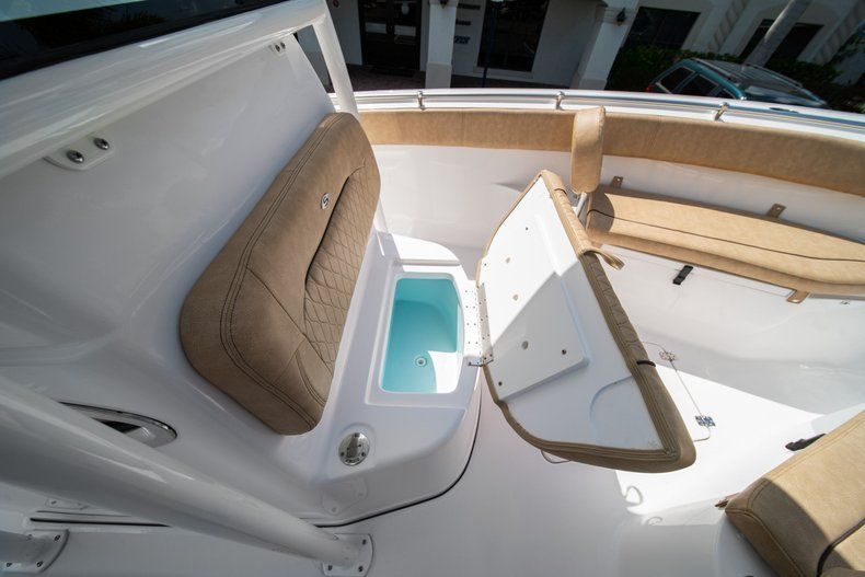 Image 46 for 2020 Sportsman Open 252 Center Console in Vero Beach, FL