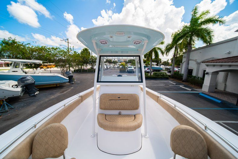 Image 45 for 2020 Sportsman Open 252 Center Console in Vero Beach, FL