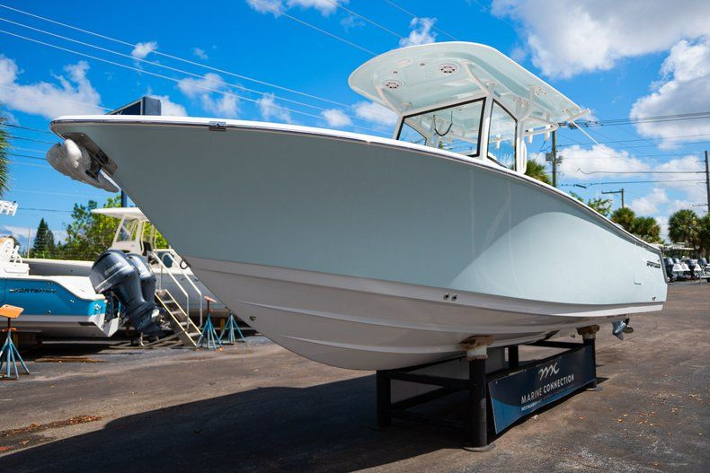 Image 3 for 2020 Sportsman Open 252 Center Console in Vero Beach, FL