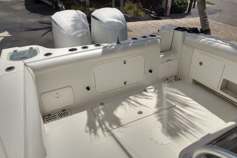 Thumbnail 2 for Used 2012 Sailfish 3180 CC boat for sale in Islamorada, FL