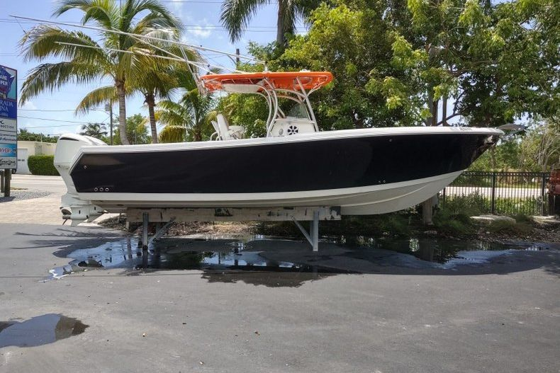 Used 2012 Sailfish 3180 CC boat for sale in Islamorada, FL