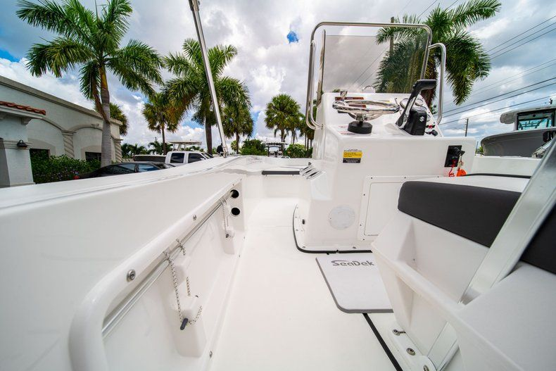 Thumbnail 15 for Used 2019 Clearwater 1900 CC boat for sale in West Palm Beach, FL