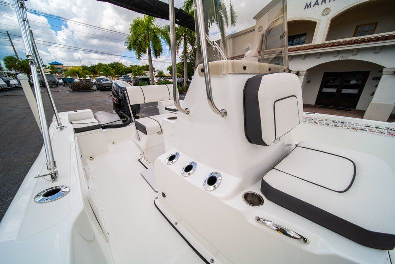 Thumbnail 23 for Used 2019 Clearwater 1900 CC boat for sale in West Palm Beach, FL