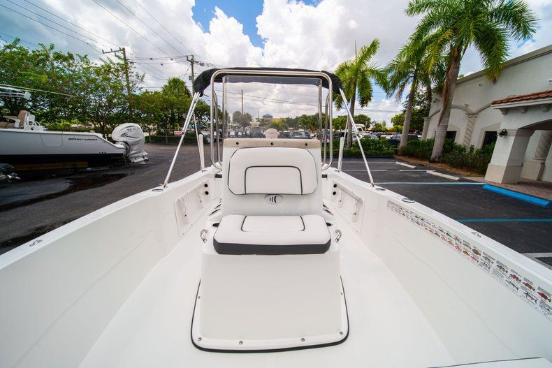 Thumbnail 26 for Used 2019 Clearwater 1900 CC boat for sale in West Palm Beach, FL