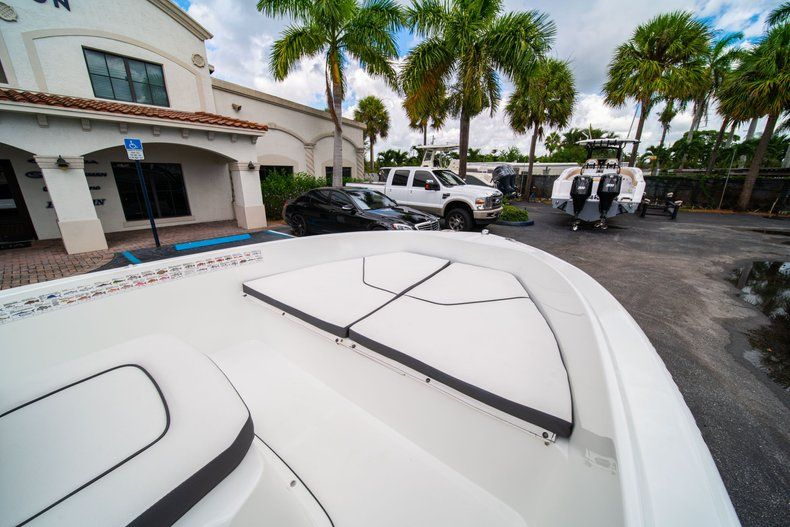 Thumbnail 24 for Used 2019 Clearwater 1900 CC boat for sale in West Palm Beach, FL