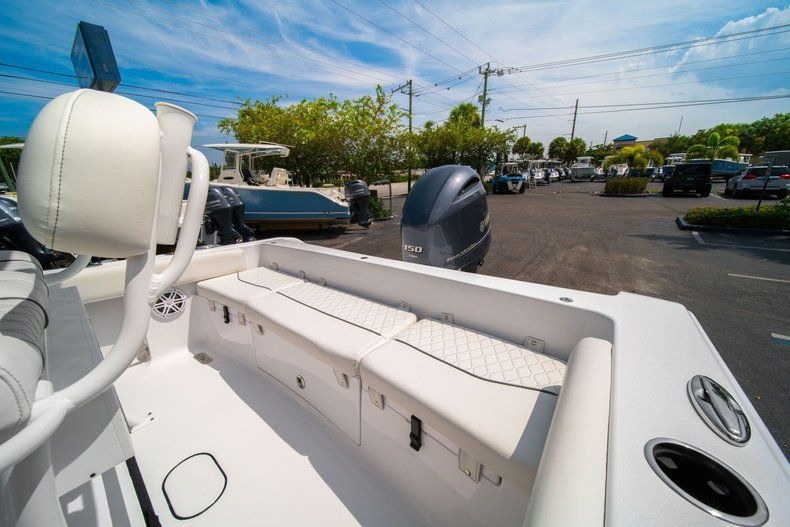 Thumbnail 11 for New 2020 Sportsman Heritage 211 Center Console boat for sale in Miami, FL