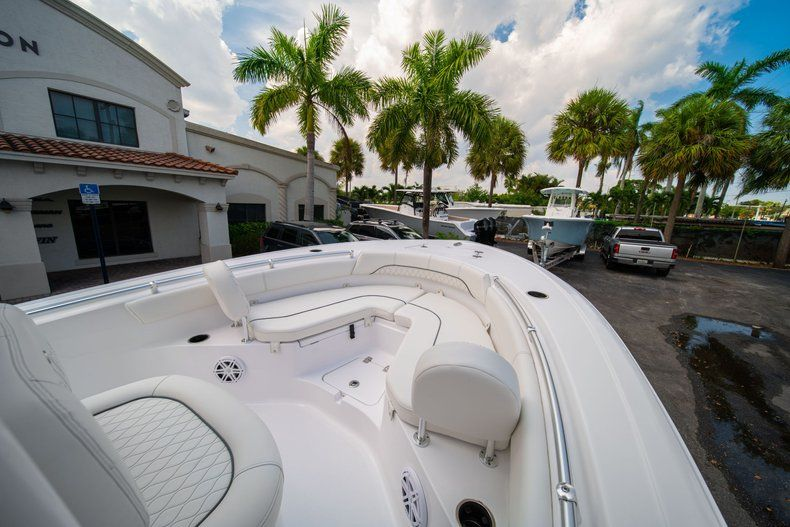 Thumbnail 31 for New 2020 Sportsman Heritage 211 Center Console boat for sale in Miami, FL
