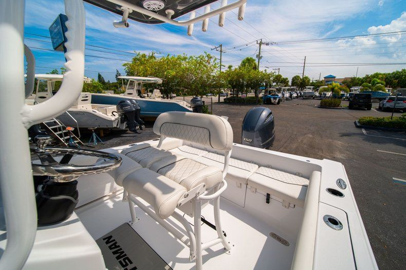 Thumbnail 28 for New 2020 Sportsman Heritage 211 Center Console boat for sale in Miami, FL