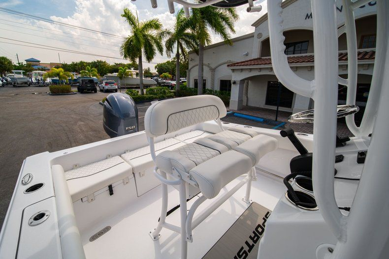 Thumbnail 26 for New 2020 Sportsman Heritage 211 Center Console boat for sale in Miami, FL
