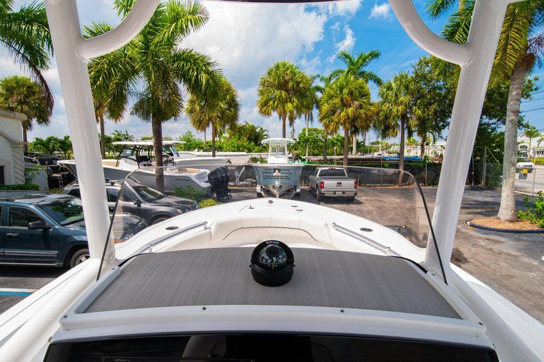 Thumbnail 22 for New 2020 Sportsman Heritage 211 Center Console boat for sale in Miami, FL