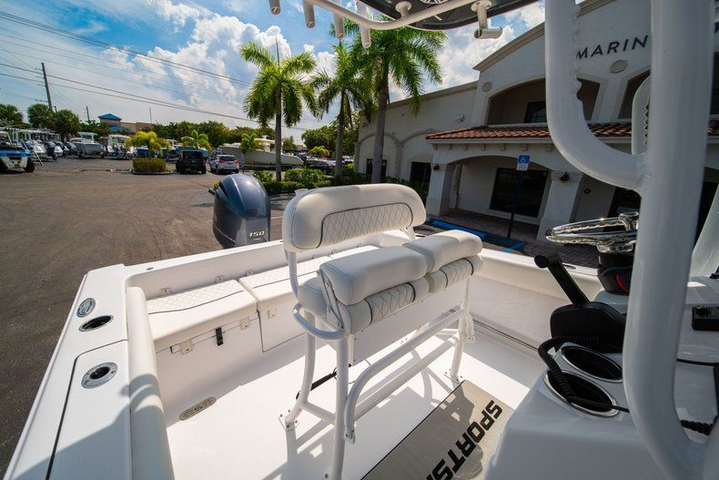Thumbnail 25 for New 2020 Sportsman Heritage 211 Center Console boat for sale in Miami, FL
