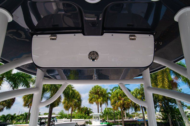 Thumbnail 23 for New 2020 Sportsman Heritage 211 Center Console boat for sale in Miami, FL