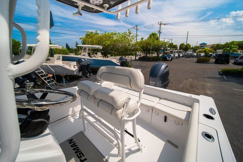 Thumbnail 27 for New 2020 Sportsman Heritage 211 Center Console boat for sale in Miami, FL