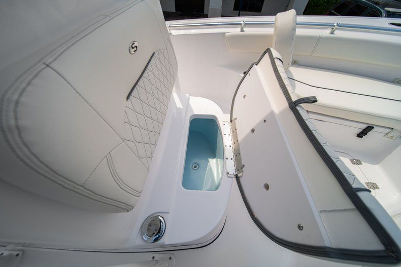 Thumbnail 40 for New 2020 Sportsman Heritage 211 Center Console boat for sale in Miami, FL