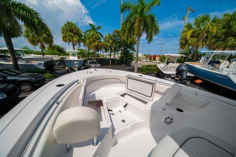 Thumbnail 34 for New 2020 Sportsman Heritage 211 Center Console boat for sale in Miami, FL