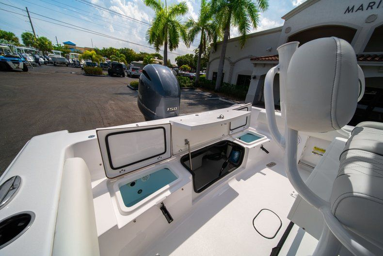 Thumbnail 10 for New 2020 Sportsman Heritage 211 Center Console boat for sale in Miami, FL