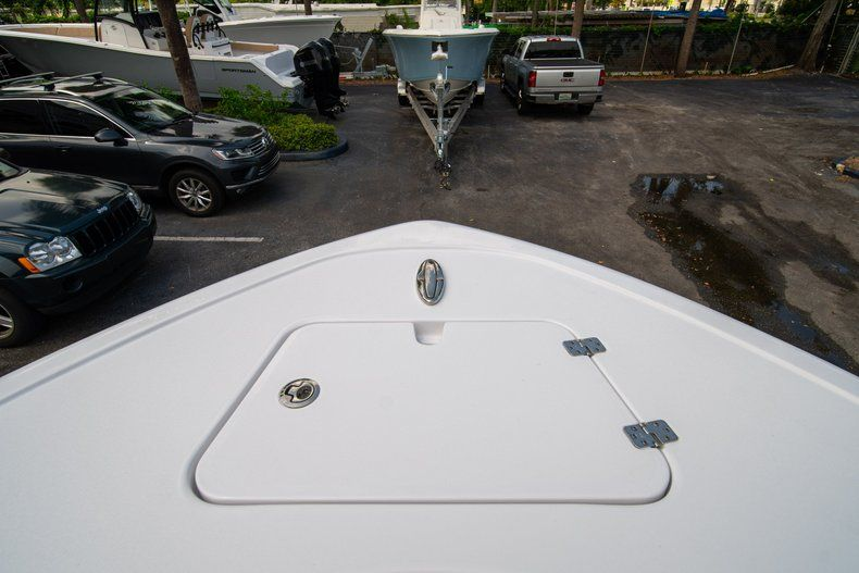 Thumbnail 37 for New 2020 Sportsman Heritage 211 Center Console boat for sale in Miami, FL
