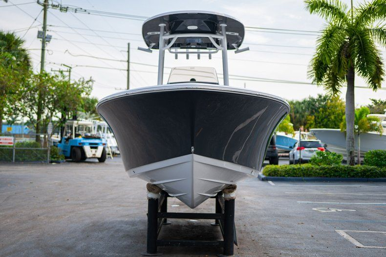 Thumbnail 2 for New 2020 Sportsman Heritage 211 Center Console boat for sale in Miami, FL