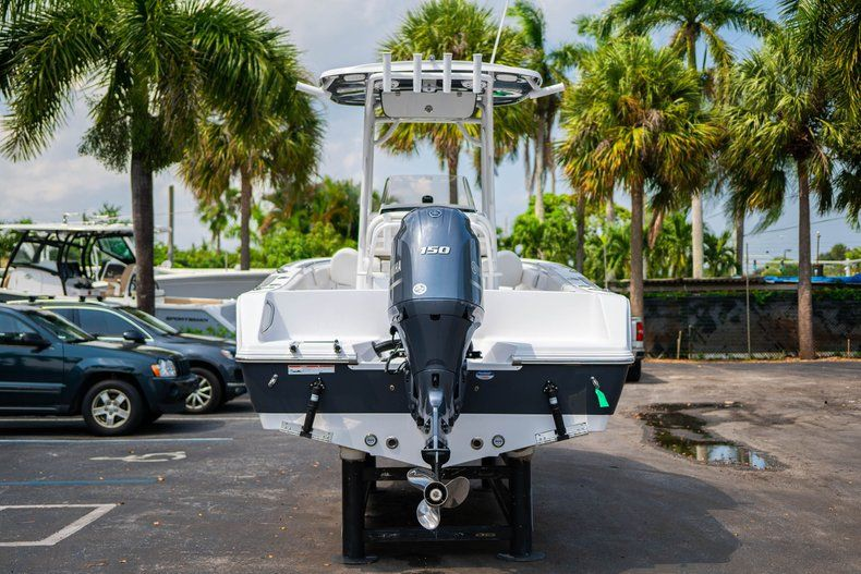 Thumbnail 6 for New 2020 Sportsman Heritage 211 Center Console boat for sale in Miami, FL