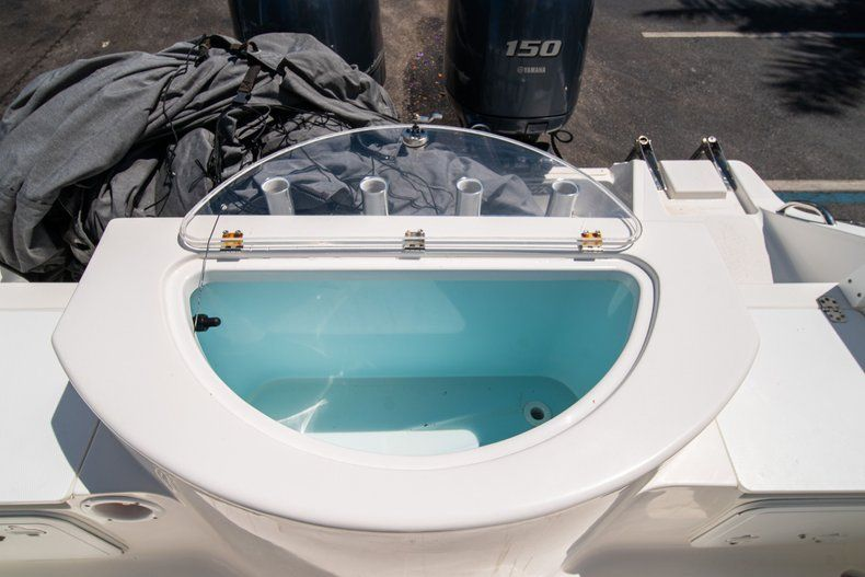 Thumbnail 13 for Used 2013 Cobia 256 Center Console boat for sale in West Palm Beach, FL