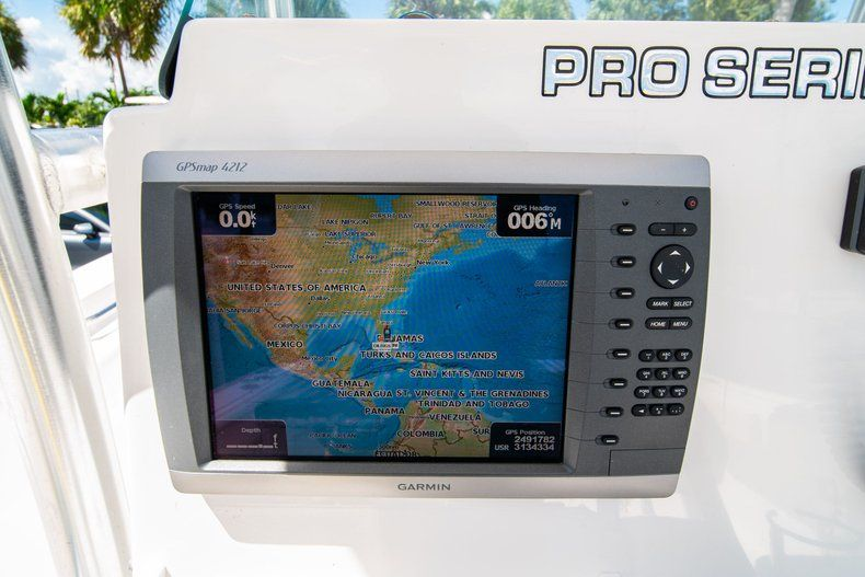 Thumbnail 23 for Used 2013 Cobia 256 Center Console boat for sale in West Palm Beach, FL
