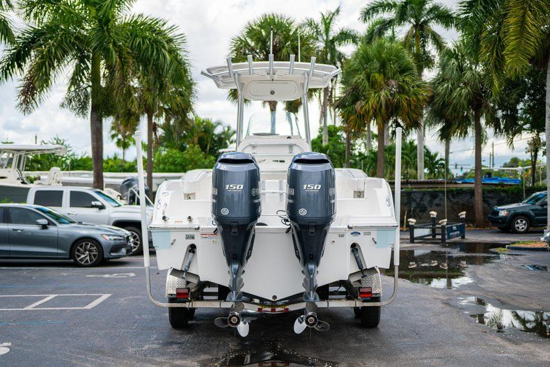 Thumbnail 6 for Used 2013 Cobia 256 Center Console boat for sale in West Palm Beach, FL