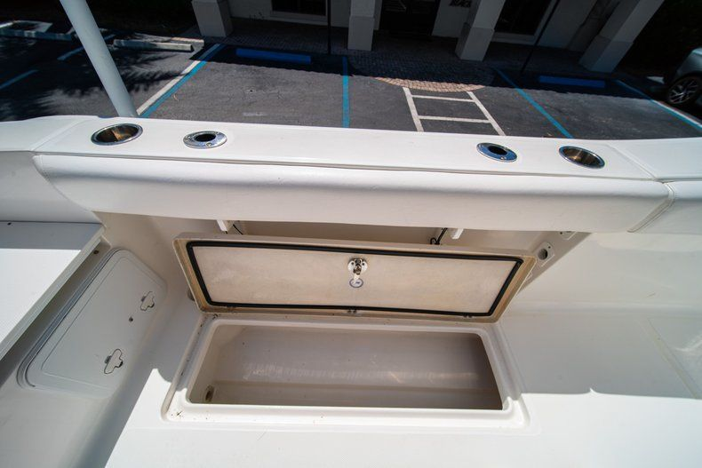 Thumbnail 17 for Used 2013 Cobia 256 Center Console boat for sale in West Palm Beach, FL