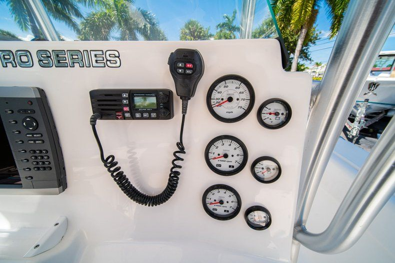 Thumbnail 19 for Used 2013 Cobia 256 Center Console boat for sale in West Palm Beach, FL