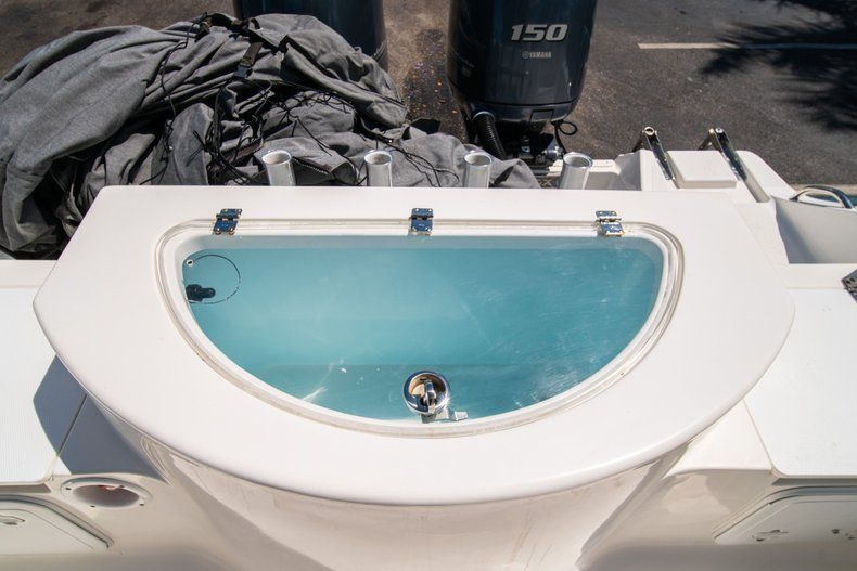 Thumbnail 12 for Used 2013 Cobia 256 Center Console boat for sale in West Palm Beach, FL