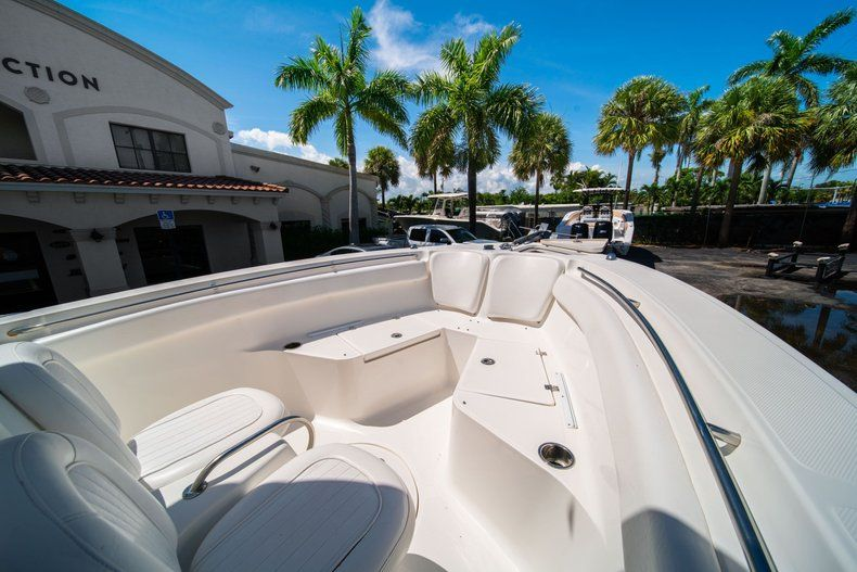 Thumbnail 27 for Used 2013 Cobia 256 Center Console boat for sale in West Palm Beach, FL