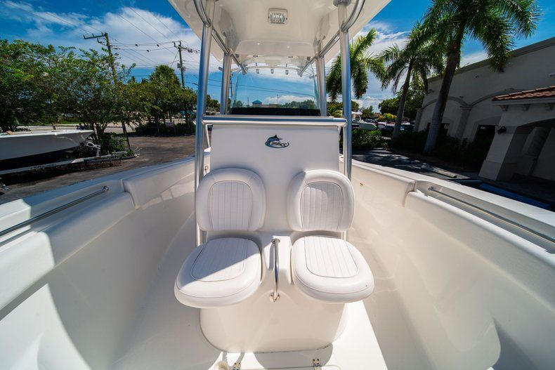 Thumbnail 32 for Used 2013 Cobia 256 Center Console boat for sale in West Palm Beach, FL