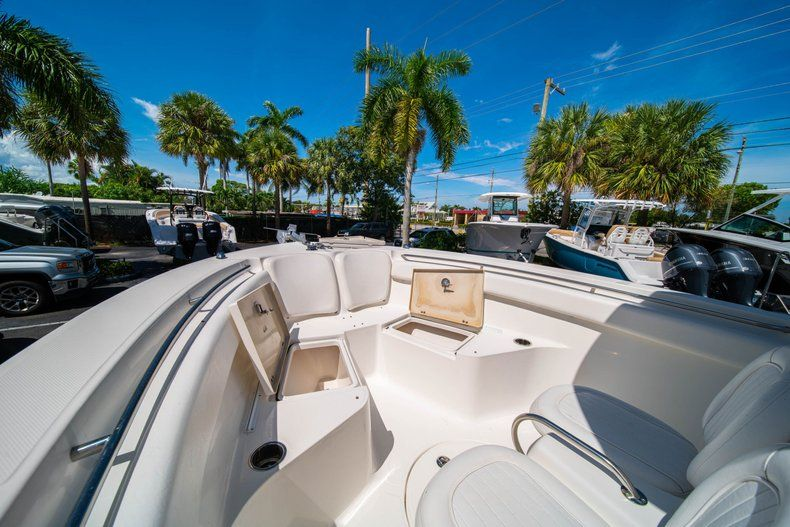 Thumbnail 31 for Used 2013 Cobia 256 Center Console boat for sale in West Palm Beach, FL