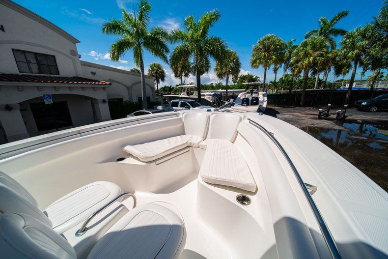 Thumbnail 26 for Used 2013 Cobia 256 Center Console boat for sale in West Palm Beach, FL