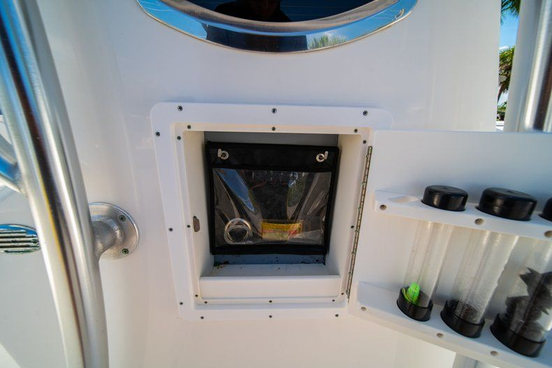 Thumbnail 25 for Used 2013 Cobia 256 Center Console boat for sale in West Palm Beach, FL