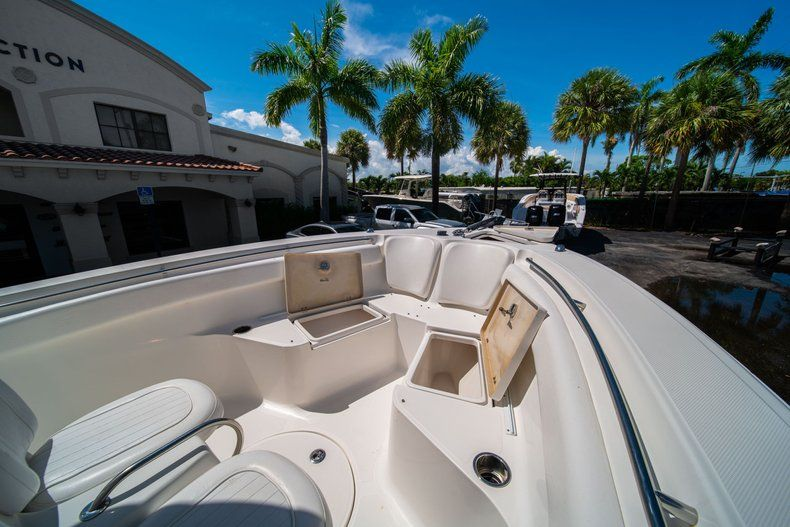 Thumbnail 28 for Used 2013 Cobia 256 Center Console boat for sale in West Palm Beach, FL