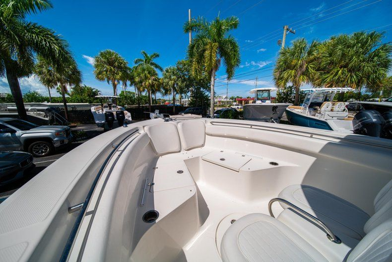 Thumbnail 30 for Used 2013 Cobia 256 Center Console boat for sale in West Palm Beach, FL