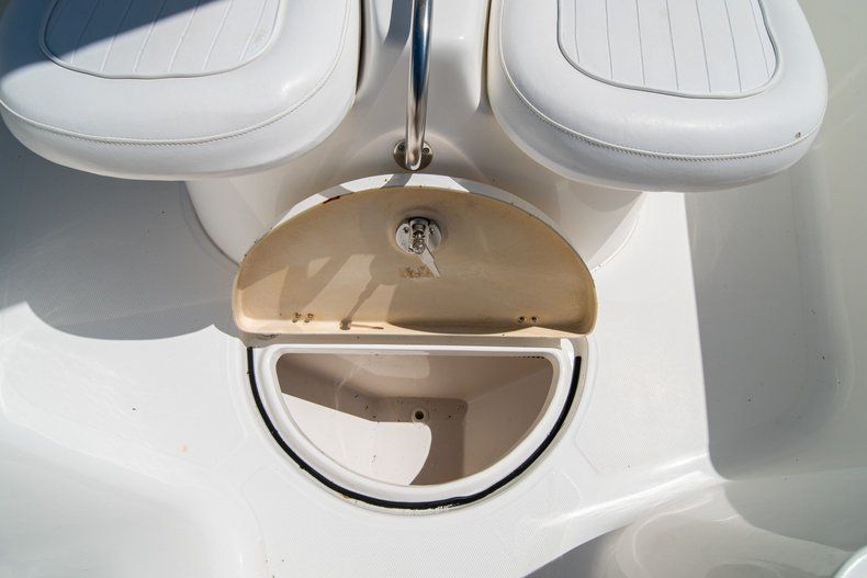 Thumbnail 34 for Used 2013 Cobia 256 Center Console boat for sale in West Palm Beach, FL