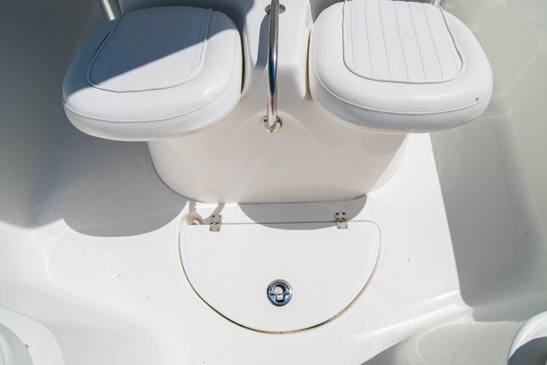 Thumbnail 33 for Used 2013 Cobia 256 Center Console boat for sale in West Palm Beach, FL