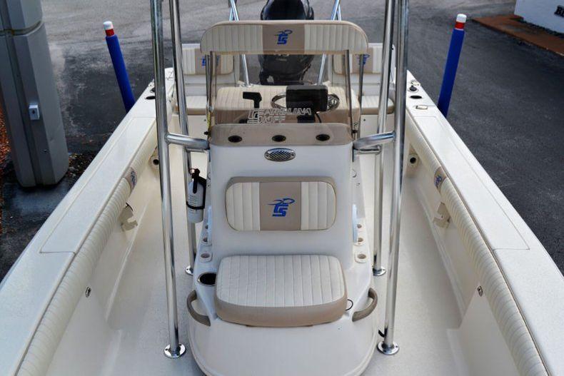 Thumbnail 14 for Used 2016 Carolina Skiff 21 SEA SKIFF boat for sale in Vero Beach, FL
