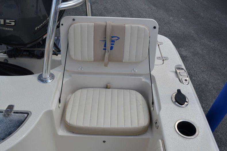 Thumbnail 19 for Used 2016 Carolina Skiff 21 SEA SKIFF boat for sale in Vero Beach, FL
