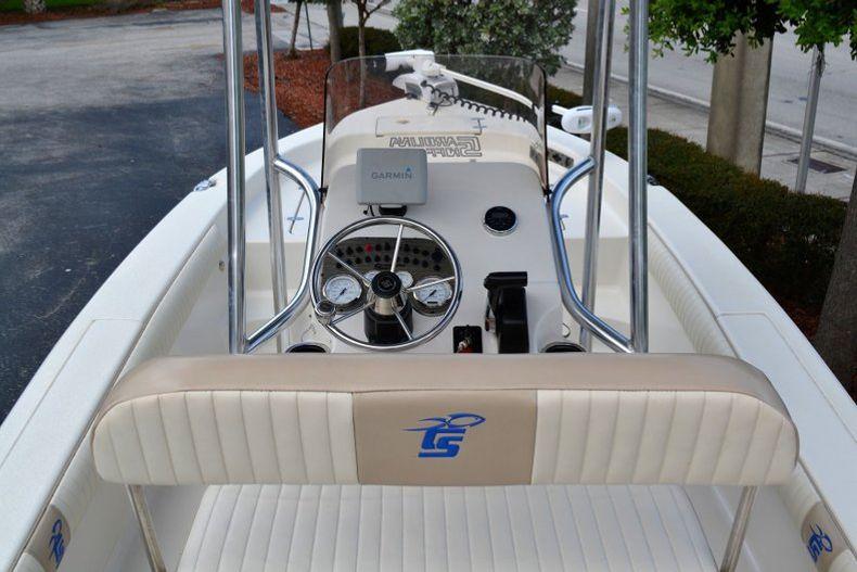 Thumbnail 9 for Used 2016 Carolina Skiff 21 SEA SKIFF boat for sale in Vero Beach, FL