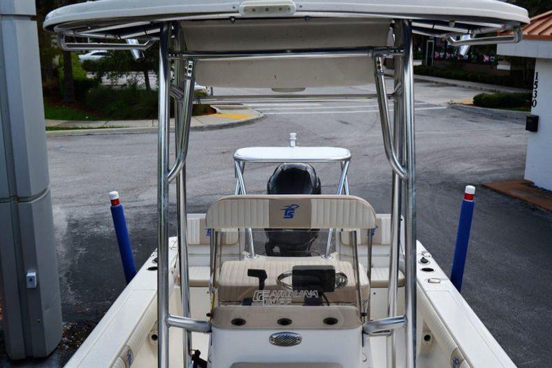 Thumbnail 15 for Used 2016 Carolina Skiff 21 SEA SKIFF boat for sale in Vero Beach, FL