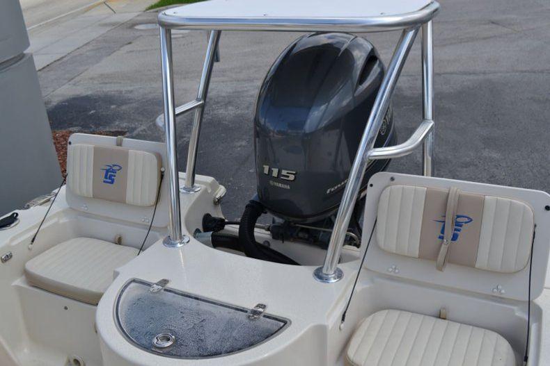 Thumbnail 18 for Used 2016 Carolina Skiff 21 SEA SKIFF boat for sale in Vero Beach, FL