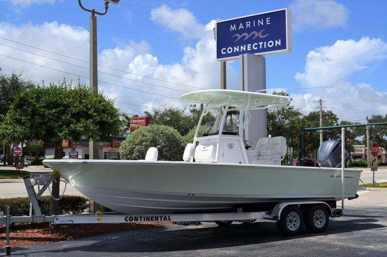 New 2020 Sportsman Masters 247 Bay Boat boat for sale in Fort Lauderdale, FL