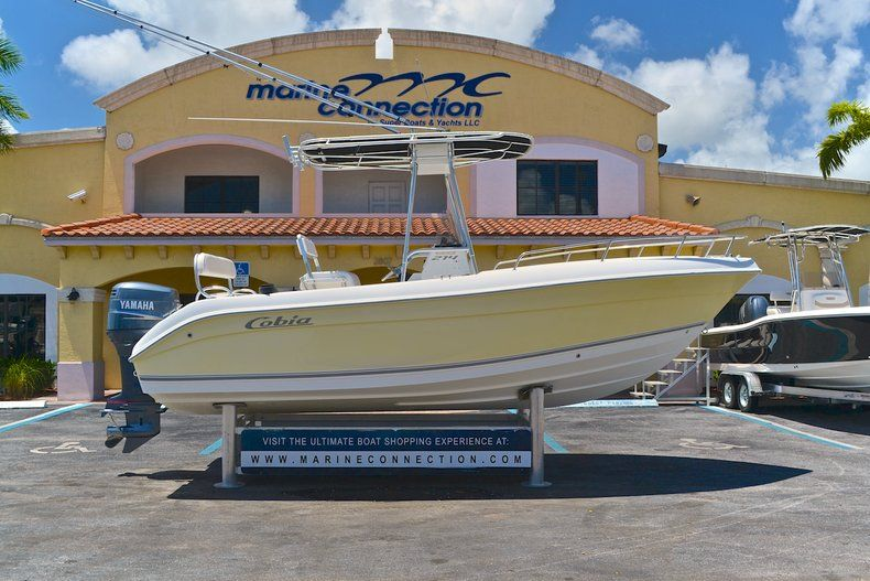 Photo for 2004 Cobia 214 Center Console