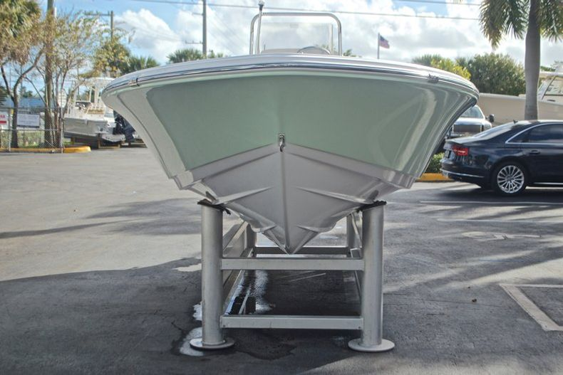 Thumbnail 2 for New 2017 Sportsman 20 Island Bay boat for sale in Miami, FL