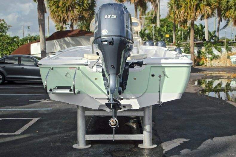 Thumbnail 6 for New 2017 Sportsman 20 Island Bay boat for sale in Miami, FL